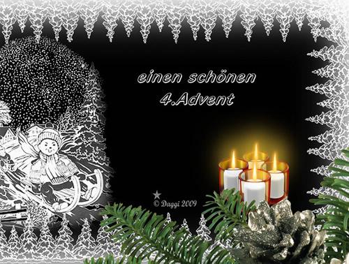 4 advent bilder 4 advent gb pics seite 4 gbpicsonline. Black Bedroom Furniture Sets. Home Design Ideas