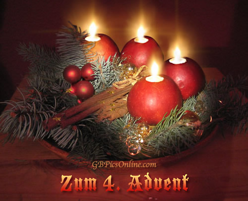 Zum 4. Advent