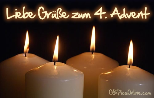 Whatsapp Bilder Zum 4.Advent