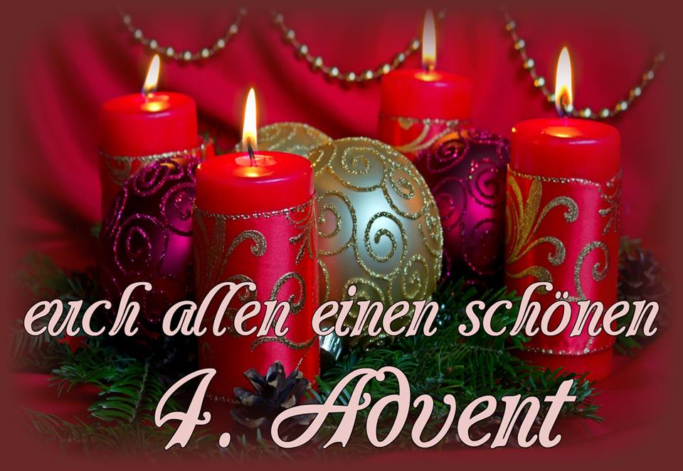 4. Advent bild #26626