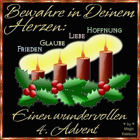 4. Advent bild 5
