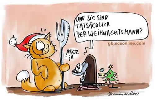 Lustiges zu Weihnachten Bilder - Lustiges zu Weihnachten GB Pics ...