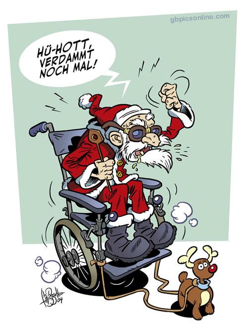 Lustiges zu Weihnachten bild 15