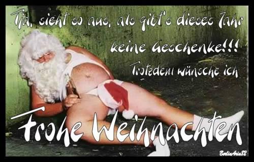 Lustiges zu Weihnachten bild 4