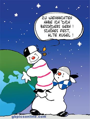 Lustiges zu Weihnachten bild 9