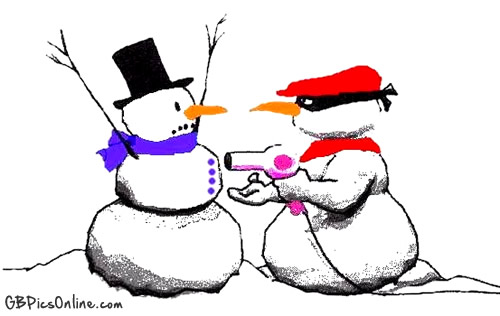 Weihnachten Lustig Animiert