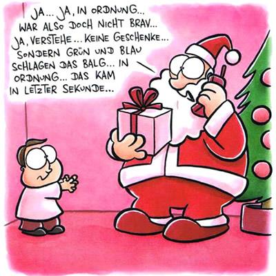 Lustiges zu Weihnachten bild 12