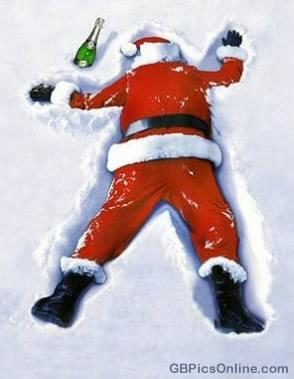 Lustiges zu Weihnachten bild 13