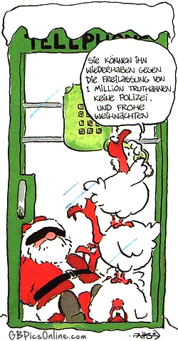 Lustige Nikolaus bild 4