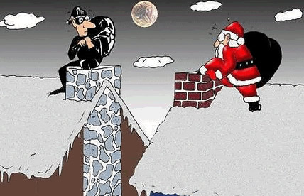 Lustige Nikolaus bild 7