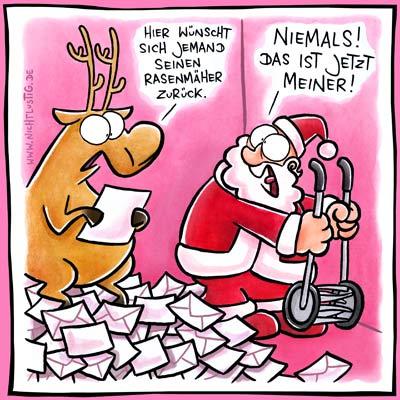 Lustiges zu Weihnachten bild 7