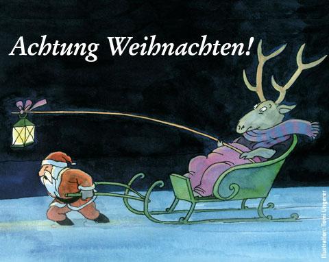 Lustiges zu Weihnachten bild #23637