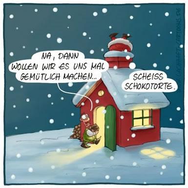 Lustiges zu Weihnachten bild 3