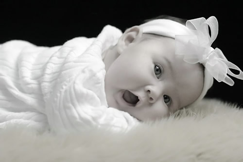 Süßes Baby...