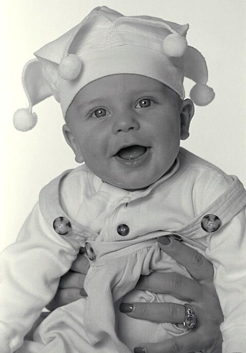 Kasper-Baby