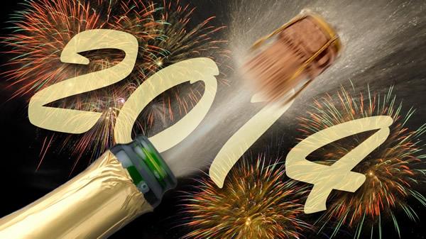 Frohes Neues Jahr bild 7
