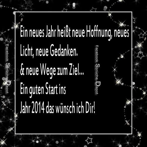 Frohes Neues Jahr 7
