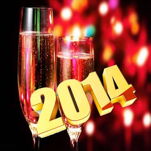 Frohes Neues Jahr bild 9