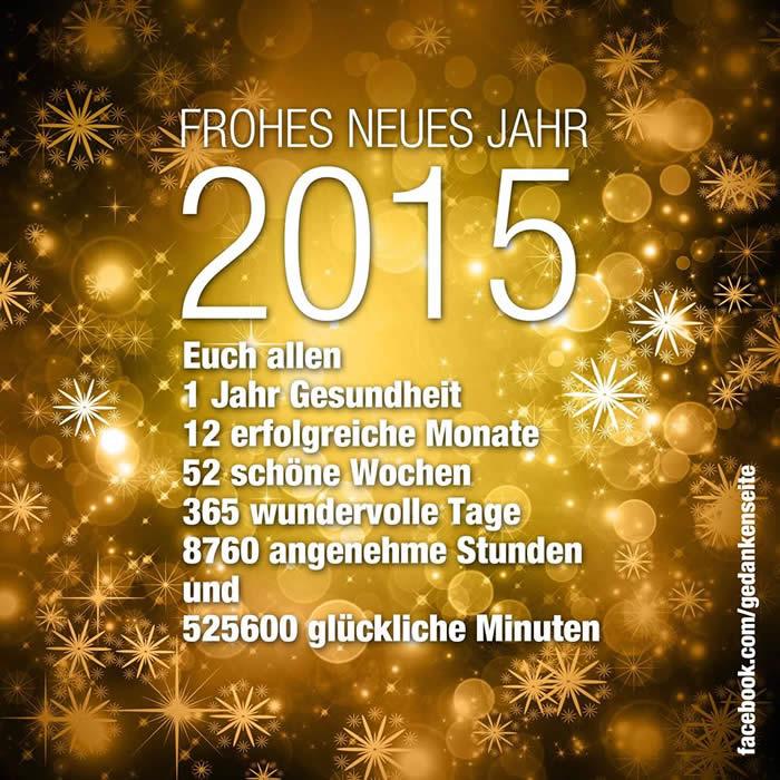 Frohes Neues Jahr bild 2