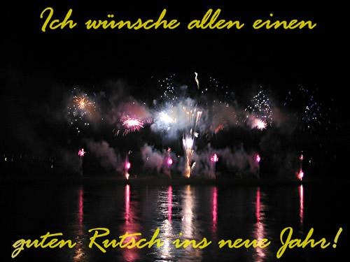 Guten Rutsch Ins Neue Jahr bild 8