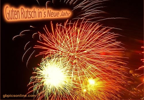 Guten Rutsch Ins Neue Jahr bild 10