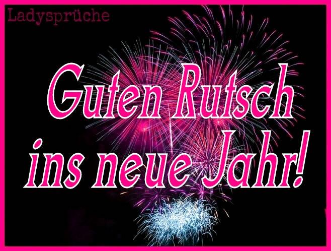Guten Rutsch ins neue Jahr! - Bild #25150 - GBPicsOnline