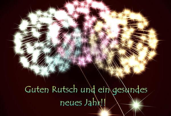 Guten Rutsch Bilder - Guten Rutsch GB Pics - GBPicsOnline
