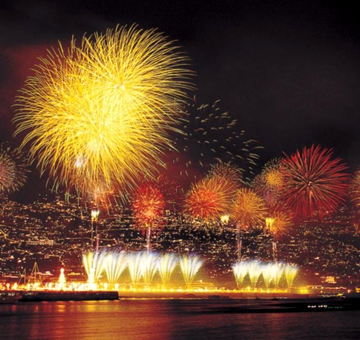 Feuerwerk bild 13