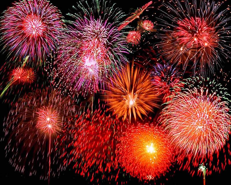 Feuerwerk bild 10