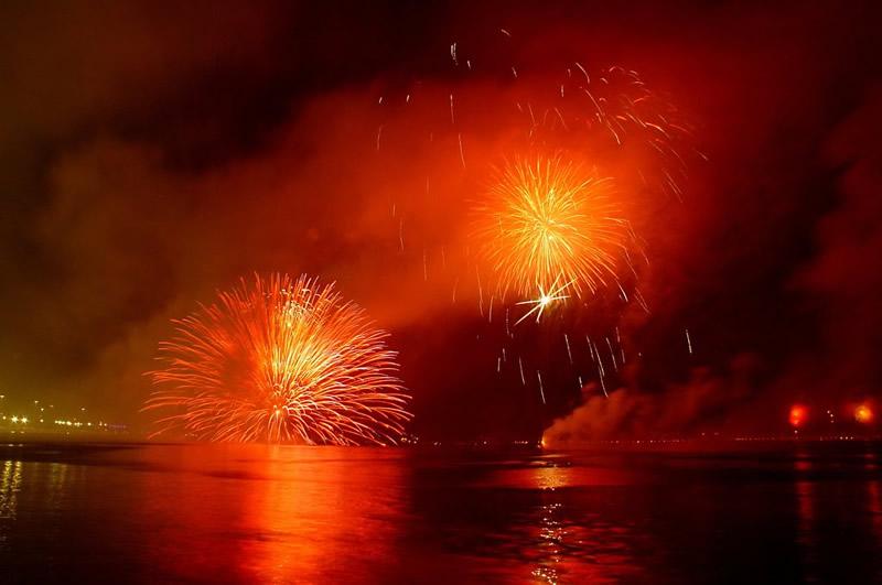 Feuerwerk bild 4
