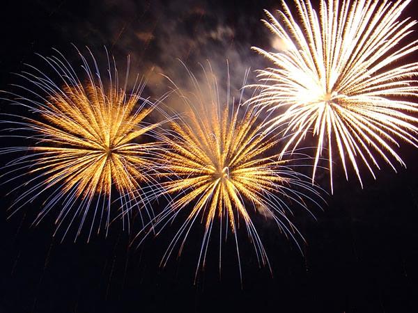 Feuerwerk bild 1