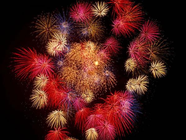 Feuerwerk bild 3