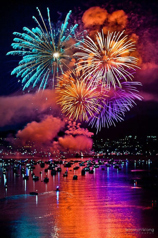 Feuerwerk bild 7