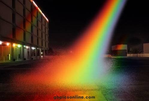 Regenbogen bild 8