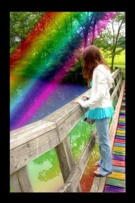 Regenbogen bild 3