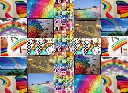 Regenbogen bild 4