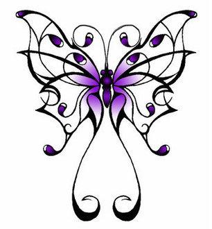 Schmetterlinge bild 15