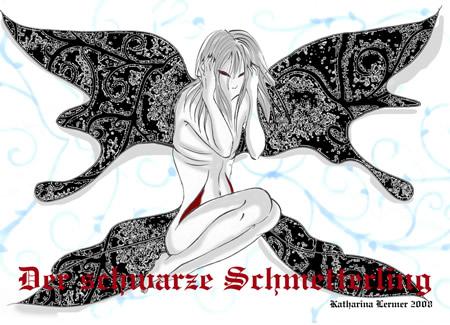 Schmetterlinge bild 3