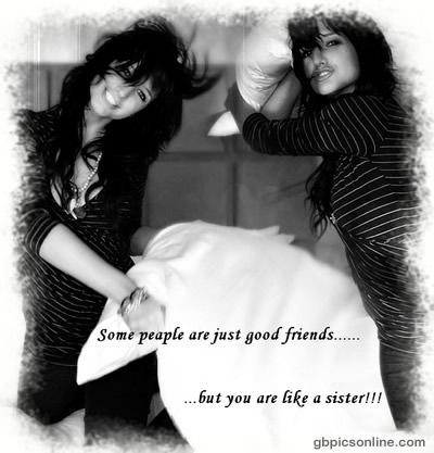 Sisters bild 1