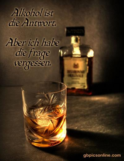 Alkohol und Party bild 1