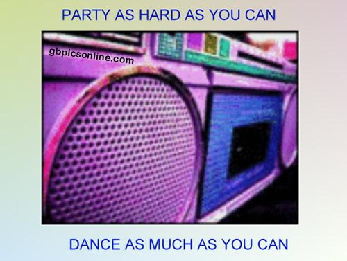 Alkohol und Party bild 3