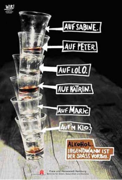 Alkohol und Party bild 6