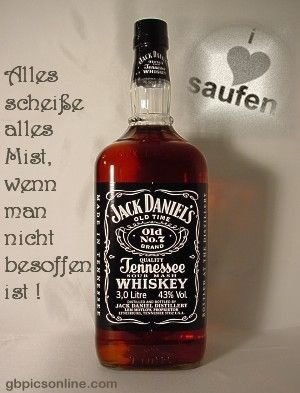 Alkohol und Party bild 15