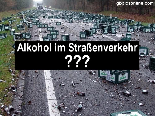 Alkohol und Party 8