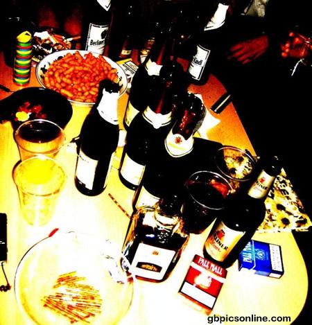 Alkohol und Party bild 5