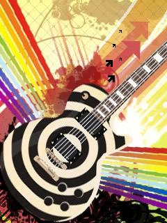 Gitarre bild 4