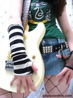 Gitarre 6