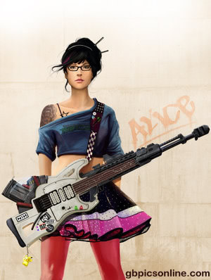 Gitarre bild 14
