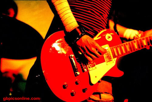 Gitarre bild 1