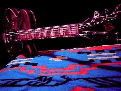 Gitarre bild 3